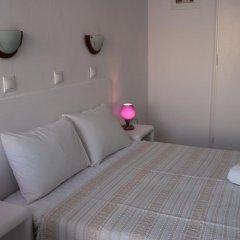 Отель Cyclades Греция, Остров Санторини - отзывы, цены и фото номеров - забронировать отель Cyclades онлайн комната для гостей