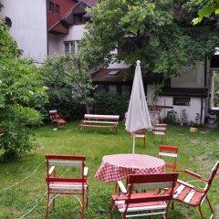 Отель Gardonyi Guesthouse Будапешт фото 18
