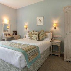 Отель Middletons Hotel Великобритания, Йорк - отзывы, цены и фото номеров - забронировать отель Middletons Hotel онлайн комната для гостей фото 6