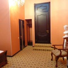 Queen Valery Hotel 3* Полулюкс с различными типами кроватей