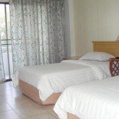 Garden Paradise Hotel & Serviced Apartment 3* Стандартный номер с различными типами кроватей фото 7