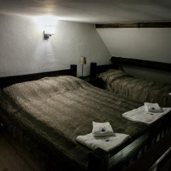 Отель Horlog Castle Стандартный номер фото 5