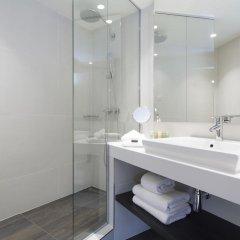 Отель Garden Elysee Париж ванная