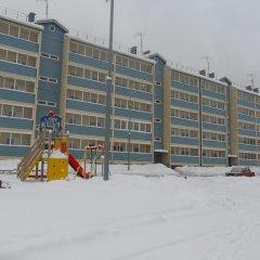 Апартаменты на Солнечной детские мероприятия