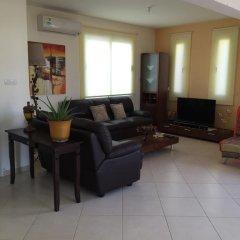 Отель Amanda Villa комната для гостей фото 5