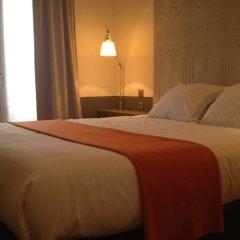 Отель Contact ALIZE MONTMARTRE 3* Стандартный номер с различными типами кроватей фото 10