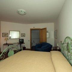 Отель Albergo Villa Cristina 3* Стандартный номер фото 3