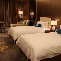 Jitai Boutique Hotel Tianjin Jinkun 4* Стандартный номер фото 3