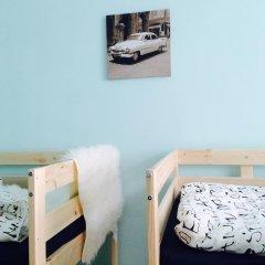 Хостел Friday комната для гостей фото 2