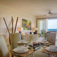 Отель Alegranza Luxury Resort 4* Люкс с 2 отдельными кроватями фото 11