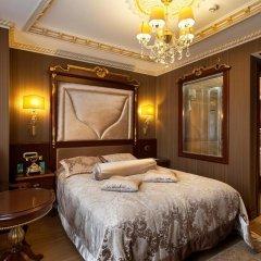 Ottomans Life Hotel 4* Номер Делюкс с различными типами кроватей фото 6