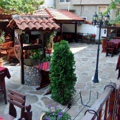 Family Hotel Varosha 2003 питание фото 2