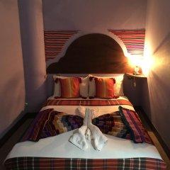 Отель Dar Bargach Марокко, Танжер - отзывы, цены и фото номеров - забронировать отель Dar Bargach онлайн комната для гостей фото 3