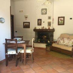 Отель Casa Gentile Аджерола интерьер отеля