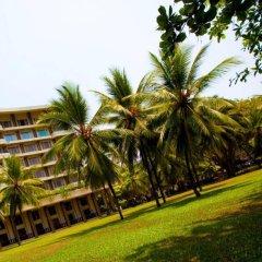 Отель Taj Samudra Hotel Шри-Ланка, Коломбо - отзывы, цены и фото номеров - забронировать отель Taj Samudra Hotel онлайн