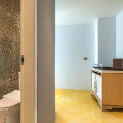 Anajak Bangkok Hotel 4* Люкс с различными типами кроватей фото 2