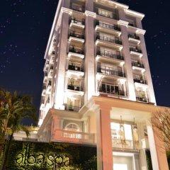 Alba Spa Hotel 3* Номер Делюкс с различными типами кроватей фото 28