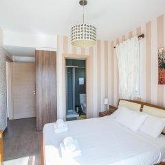 Отель Villa Pernera комната для гостей фото 4