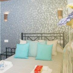 Отель Casa Mirador San Pedro комната для гостей фото 4