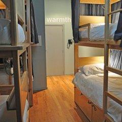 Cats Porto Hostel Кровать в женском общем номере с двухъярусной кроватью фото 7