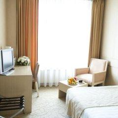 Отель Дельта Стандартный номер фото 6