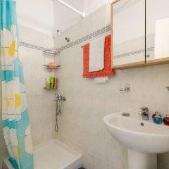 Отель Holiday Home Parthenonos 37 Ситония ванная