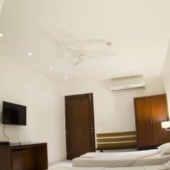 Отель Atithi Inn удобства в номере