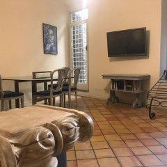 Отель La Minerva Италия, Рим - отзывы, цены и фото номеров - забронировать отель La Minerva онлайн комната для гостей фото 2