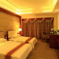 Nan Guo Hotel комната для гостей фото 5