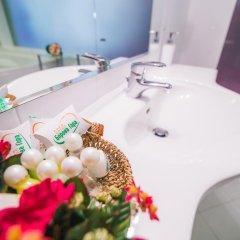 SPA Hotel Borova Gora 4* Люкс повышенной комфортности с различными типами кроватей фото 5