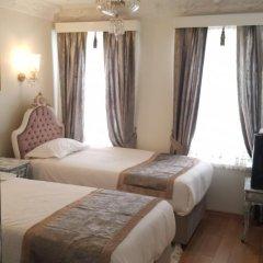 Отель Romantic Mansion 3* Стандартный номер с различными типами кроватей фото 3
