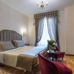 Hotel Forum Palace 4* Номер Делюкс фото 7