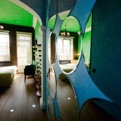 Арт-отель Wardenclyffe Volgo-Balt комната для гостей фото 4