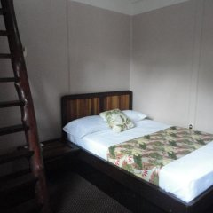 Отель Cabinas Tropicales Puerto Jimenez 3* Стандартный номер фото 3