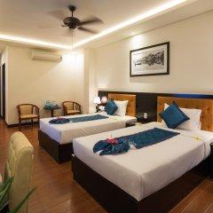 Pearl River Hoi An Hotel & Spa 3* Номер Делюкс с различными типами кроватей фото 10