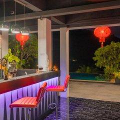 Отель Villa Nap Dau Crown гостиничный бар