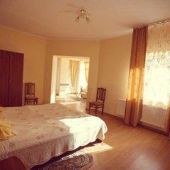 Гостиница Edelweis 2* Стандартный семейный номер разные типы кроватей