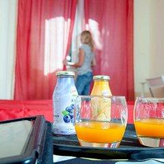 Отель Residenza Laterano Италия, Рим - отзывы, цены и фото номеров - забронировать отель Residenza Laterano онлайн в номере