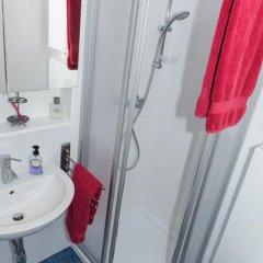 myNext - Summer Hostel Salzburg Стандартный номер с двуспальной кроватью фото 6