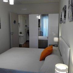 Отель B&B Residenza Piazza Moro Стандартный номер