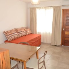 Отель Corzuelas Aparts - Mina Clavero комната для гостей фото 4