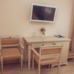 Гостиница Акрополис Улучшенный номер разные типы кроватей фото 7