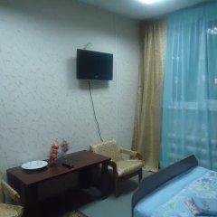 Гостиница Sysola, gostinitsa, IP Rokhlina N. P. 2* Стандартный номер с различными типами кроватей (общая ванная комната) фото 3
