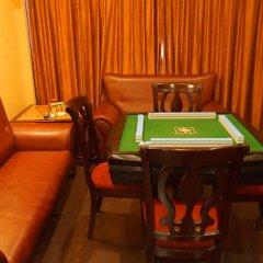 Отель New Gaoya Business Hotel Китай, Чжуншань - отзывы, цены и фото номеров - забронировать отель New Gaoya Business Hotel онлайн гостиничный бар