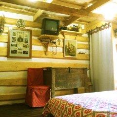 Гостиница Salamandra Village удобства в номере