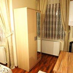 Nature Hotel Apartments 2* Апартаменты с различными типами кроватей фото 8