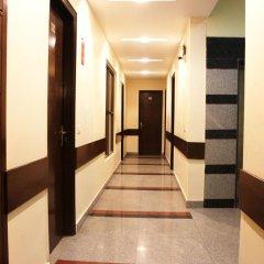 Отель Oyo 2082 Dwarka интерьер отеля