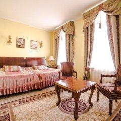 Мини-Отель Ажур Классик 3* Номер Комфорт фото 12