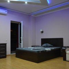Гостевой Дом Эдельвейс комната для гостей фото 5