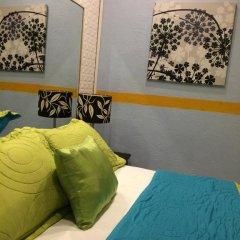 Hotel Casa La Cumbre Стандартный номер фото 32
